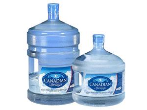 Из чего создаются бутыли для воды