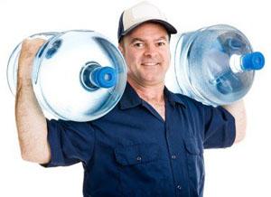 Доставка питьевой воды на дом и в офис