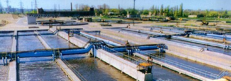 Методы механической очистки воды