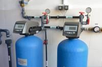 Очищение воды с помощью озона