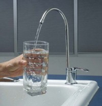 Очищение воды для дома